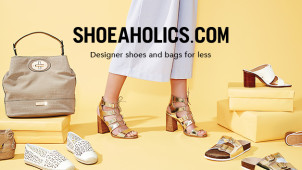 25% Off Selected Orders at Shoeaholics