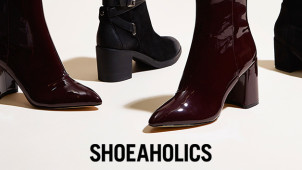 Extra 25% Off Best Sellers in the Sale at Shoeaholics