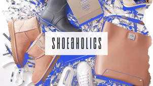 Up to 80% Off Sale Orders at Shoeaholics