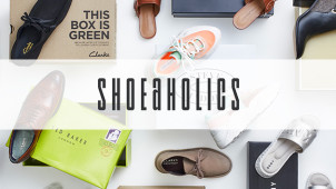 Extra 20% Off First Orders with Newsletter Sign-ups at Shoeaholics