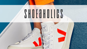 At Least 30% Off All Miss KG Orders at Shoeaholics