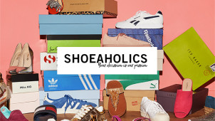 50% Off 50 Obsessions Orders at Shoeaholics