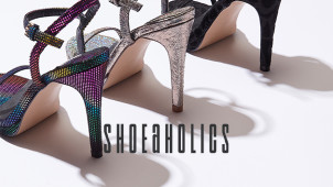 20% Off Your First Order with Newsletter Sign-up at Shoeaholics