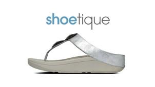 10% Off Sale Orders at Shoetique