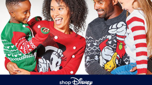 15% Off Orders at shopDisney