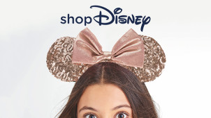 20% Off Last Chance Orders at shopDisney