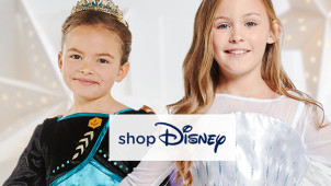 15% Off Selected Orders Over £50 at shopDisney