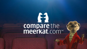 2 for 1 Cinema Tickets with Meerkat Movies at Showcase Cinema De Lux