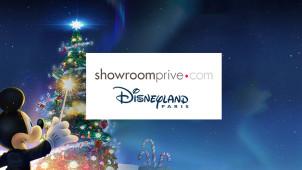 -35% sur les séjours Disneyland Paris + séjour offert pour les -12 ans