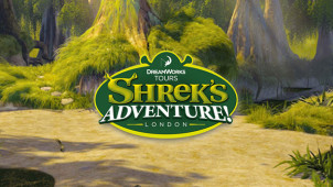 30% Off Advanced Family Tickets at Shrek's Adventure