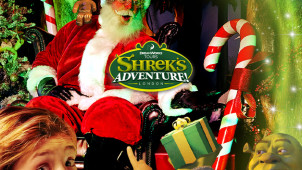 Up to 50% Off with Multi-Attraction Bookings at Shrek's Adventure