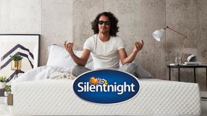20% Off Children's Beds And Mattresses at Silentnight
