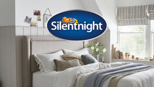 60-Night Comfort Guarantee at Silentnight
