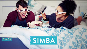 £50 for You and a Friend with Referrals at Simba Sleep