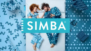 Up to 20% off Bundles with Simba Sleep