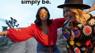 10% Off Festival Essentials at Simply Be