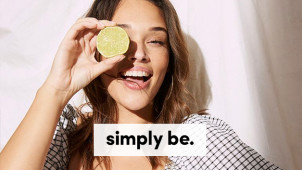 30% Off Everything at Simply Be
