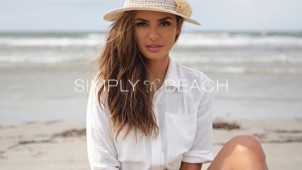 10% Off Orders with Newsletter Sign-ups at Simply Beach