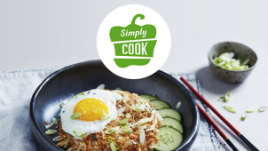 £5 Starbucks Voucher with £1 Simply Cook Boxes at Simply Cook