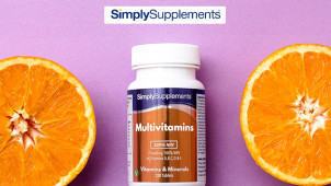 13% Off Orders at Simply Supplements
