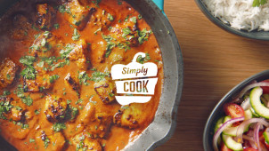 66% Off First Box Orders at SimplyCook