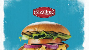 25% Off Food with App Downloads at Sizzling Pubs