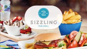 Kids Eat for £1 at Sizzling Pubs