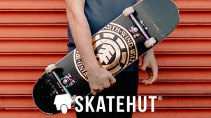 5% Off Orders at Skate Hut