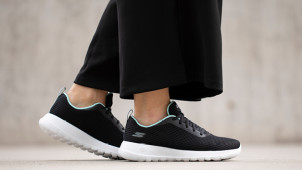 Click Frenzy Offers with 50% Off Selected Styles at Skechers