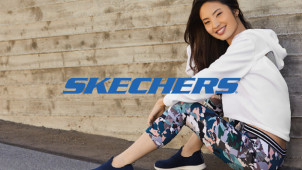 Find 50% Off in the Clearance Sale at Skechers