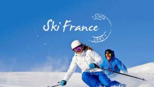 15% Off Bookings at Ski France