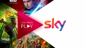 £50 Dining Out Gift Card with Sky Cinema Upgrades at Sky