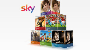 50% Off Cinema for Existing Customers at Sky