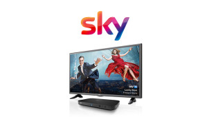 January Sale - 50% Off Sky Cinema, Sports & Box Sets at Sky