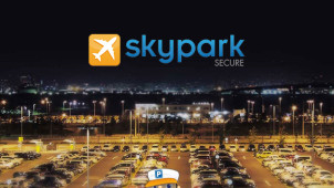 35% Off Selected Airport Parking Bookings at Skypark Secure