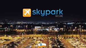Up to 30% Off UK Airport Parking at SkyParkSecure