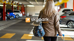 35% Off Selected Bookings at SkyParkSecure