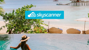 Last Minute Summer Deals from £22 at Skyscanner