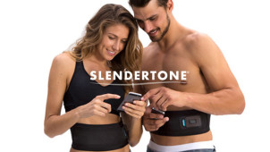 10% Off Orders with Newsletter Sign Ups at Slendertone