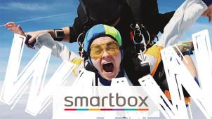 -8% de remise sur Smartbox
