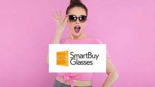 10% Rabatt auf ALLES bei SmartBuyGlasses