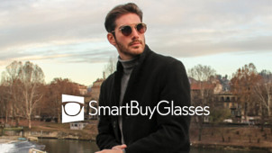 12% Off Glasses Orders at SmartBuyGlasses