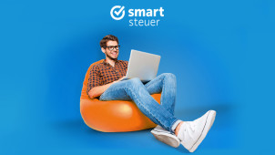 5€ Rabatt auf Alle Produkte & Steuerjahre bei Smartsteuer