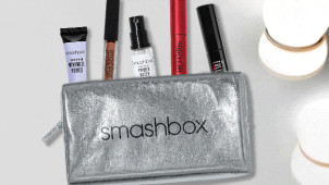 10% Off First Orders at Smashbox Cosmetics