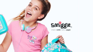 Extra 30% Off Selected Orders at Smiggle