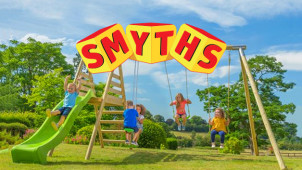 £10 Off in the Mid-Summer Outdoor Sale at Smyths