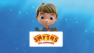 Discover 50% Off in the Half Term Sale Plus Free Delivery on Orders Over £20 at Smyths