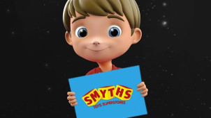 30% Off Christmas Top Toys for All Ages at Smyths