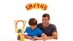 Enjoy 60% Off Clearance Toys Including Fisher Price, Disney and More at Smyths Toys - Limited Time!