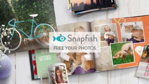 40% Off Prints at Snapfish